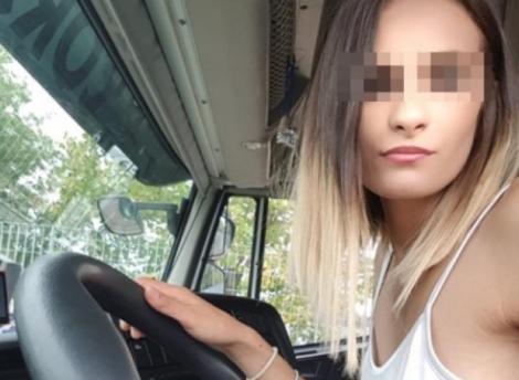 """Mesaj viral al unei șoferițe după o problemă în trafic: """"Am fost, boss, dar a murit motorul de două ori într-un minut"""""""