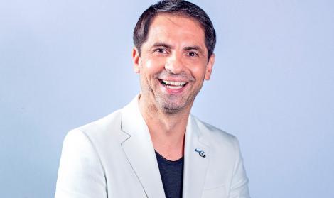 """Dan Negru prezintă """"Scena misterelor"""", la Antena 1"""