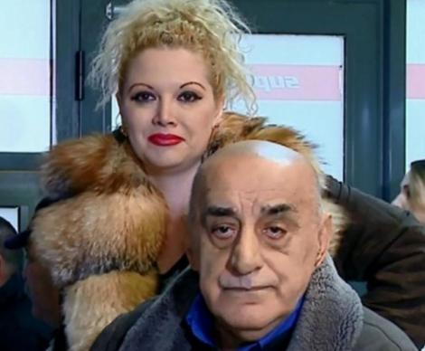 Oana Lis, prinsă în fapt cu Nicolae Guţă! Soțul vedetei, reacție neașteptată!