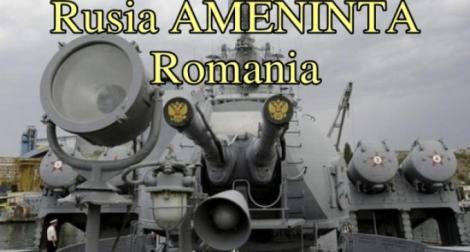 Rusia amenință România cu războiul! Avertismentul venit de la Moscova în urmă cu puțin timp