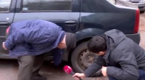 Atenție, șoferi! O înșelătorie nouă produce pagube mari conducătorilor auto!