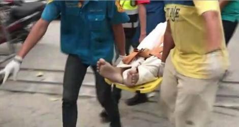 A murit electrocutat din cauza telefonului mobil! Greșeala periculoasă pe care ai putea să o faci și tu. Imagini tulburătoare! Foto