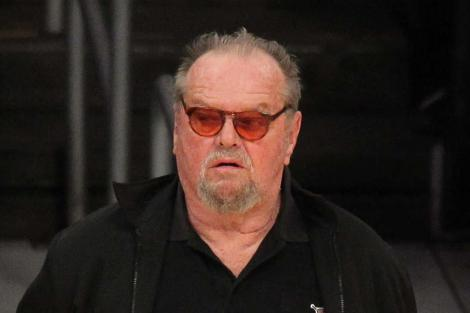 Jack Nicholson, de nerecunoscut! Iată cum arată actorul, la 81 de ani!