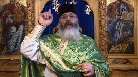 Părintele Calistrat: ,,Pentru toate mamele, vă îndemn la un singur lucru! Fă și tu așa dacă vrei să vă fie bine ție și pruncului tău!''