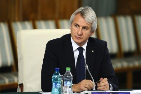 Ministrul Teodorovici a semnat. Indemnizație de 346 de lei pe lună pentru hrană angajaților