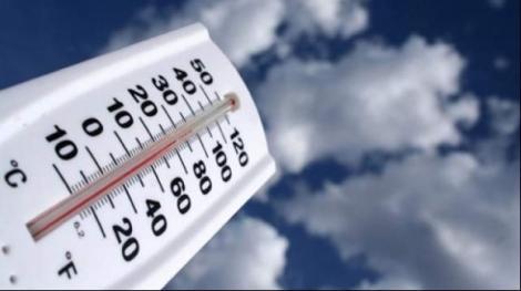 Vremea 9 februarie 2019. Prognoza meteo anunță temperaturi ridicate