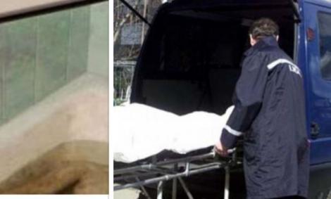 Descoperire macabră în Vaslui! O femeie a fost găsită moartă în cada plină cu apă. Câinele femeii a fost cel care a anunțat tragedia