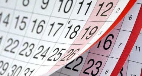 Minivacanța de Paște va avea patru zile confirmate anul acesta. Angajații vor avea liber și de 1 Mai
