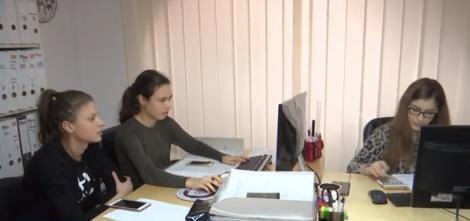 Tot mai mulți români, în pericol la locul de muncă! Ce avertizează specialiștii
