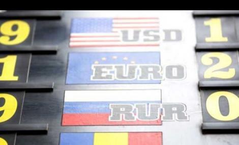 BNR Curs valutar 15 martie. Leul s-a apreciat azi! Cât costă un euro?