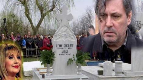 Ileana Ciuculete se răsucește în mormânt! Ce se întâmplă chiar acum în casa regretatei artiste!