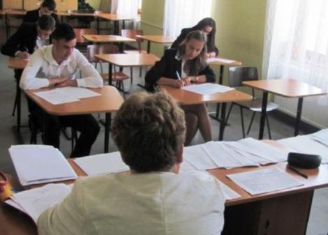 Începe simularea examenului de Bacalaureat, cu proba la Limba Română, pentru clasele a Xl-a şi a XII-a