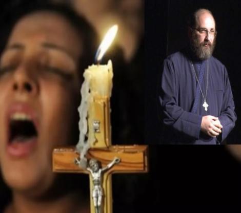"""Atenție, creștini! Preotul Constantin Necula, lecție pe care trebuie s-o afli! """"Un dușman căpos..."""""""