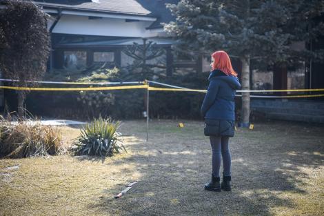 """Episod 27, sezon 2 """"Fructul oprit"""". Anchetă, în casa Caragea, după conflictul cu focuri de armă: """"Eu sunt criminalul!"""""""