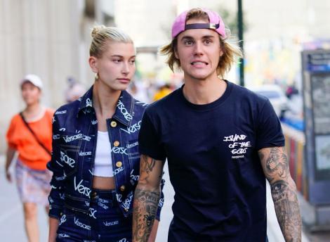 Probleme în căsnicia lui Justin Bieber cu Hailey Baldwin. Artistul, acuzat în repetate rânduri de infidelitate