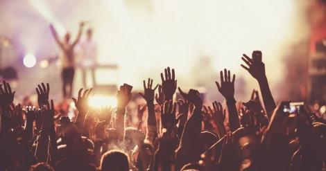 Top festivaluri de muzică din România pe care nu trebuie să le ratezi în 2019