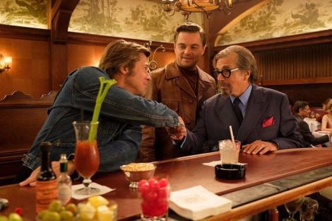 "A fost lansat trailerul filmului ""Once Upon a Time in Hollywood"",regizat de Quentin Tarantino"