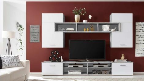 Cum să îți amenajezi mobila de living în funcție de mărime și stil