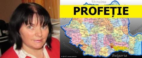 """Maria Ghiorghiu, profeție dură pentru România! Ce fenomen extrem se va întâmpla! """"Să nu ne pierdem credința!"""""""