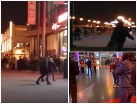 """Momente de groază la Disneyland Paris. Oamenii au crezut că e un atentat terorist: """"S-a auzit o explozie!"""""""