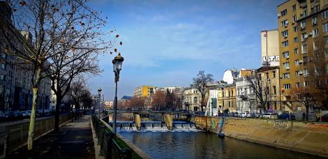 Vremea în București 28 martie 2019. Temperaturi în scădere. Vremea în weekend