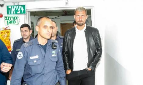 Răsturnare de situație în cazul lui Gabi Tamaș! Fotbalistul rămâne în arest! A primit vestea în timp ce se pregătea să plece acasă