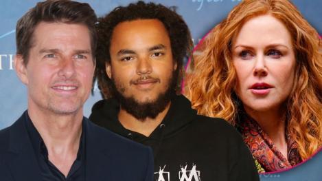 Tom Cruise îi interzice fostei soții, Nicole Kidman, să apară la nunta fiului lor! Motivul i-a lăsat mască pe toți