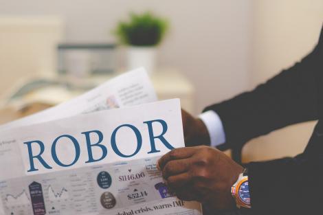 Anunțul anului. ROBOR va fi înlocuit. Premierul a explicat cum vor plăti românii cu rate în bănci