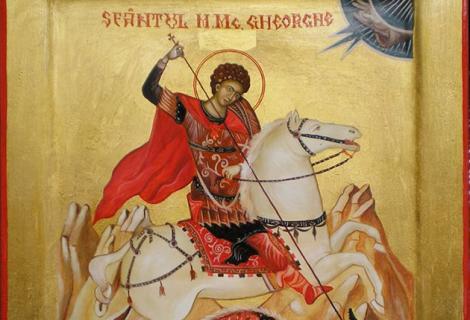 Biserica Ortodoxă Română schimbă data unei mari sărbători. Sfântul Gheorghe nu va mai fi celebrat pe 23 aprilie