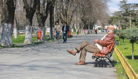 Vremea în București 30 martie. Vreme deosebit de fumoasă în Capitală
