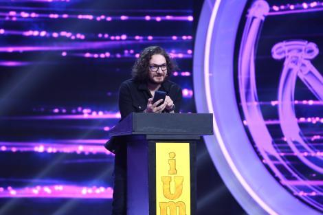 """Chef la cuțite, șef la glume! Chef Florin Dumitrescu: """"Maestrul Bendeac este un mare actor, dar nu îl distribuie nimeni în filme"""""""
