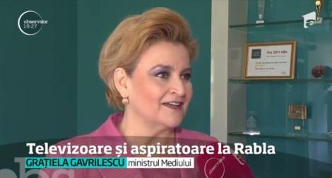 Noi reguli Rabla 2019. Vești excelente pentru milioane de români! Care sunt schimbările care îi va bucura enorm pe cei care vor să își cumpere electrocasnice noi