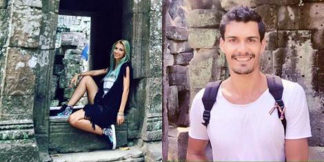 Ce a apărut pe Facebook-ul lui George Burcea la scurt timp după ce a fost anunțat că Andreea Bălan a intrat în stop cardio-respirator!