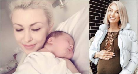 Ce se va întâmpla cu micuța Clara Maria, fiica celebrei Andreei Bălan! Vestea care nu le pică bine celor doi părinți!