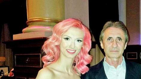 """Tatăl Andreei Bălan, declarații de ultimă oră despre starea de sănătate a fiicei sale: """"Nu e bine!"""""""