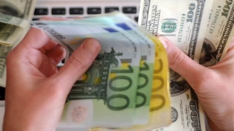Euro scade azi! BNR Curs valutar 6 martie 2019. Cât costă euro astăzi