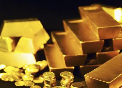 România, la un pas să recupereze tonele de aur de la Moscova! Ce a găsit un iranian într-un dulap vechi