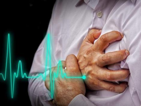 """Riscul de infarct miocardic poate fi redus considerabil cu un simplu obicei! """"Nu costă nimic"""""""