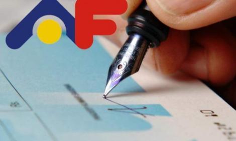 Declarația unică ANAF 2019. Noul termen de depunere pentru declarația unică și formularul 230, publicat în Monitorul Oficial