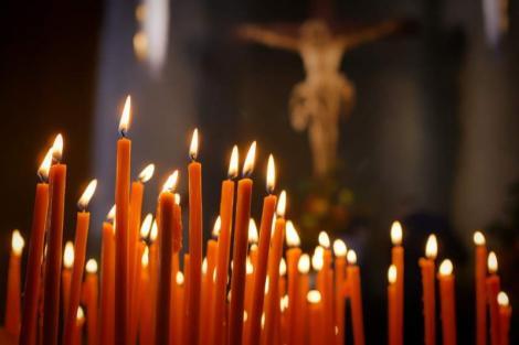 O biserică a ars din temelii și creștinii au trăit un șoc! Ce miracol dumnezeiesc s-a întâmplat