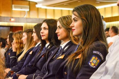Admitere la şcolile MAI 2019-2020: Încep înscrierile la Academia de Poliție în luna aprilie