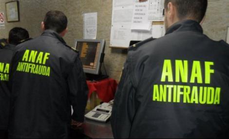 ANAF anunță controale în luna aprilie. Amenzi de 8.000 de lei pentru descoperirea neregulilor