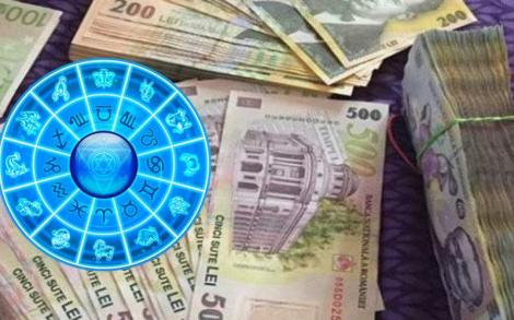 Cad bani din cer pentru 5 zodii! Ce anunță horoscopul zilei de duminică, 14 aprilie