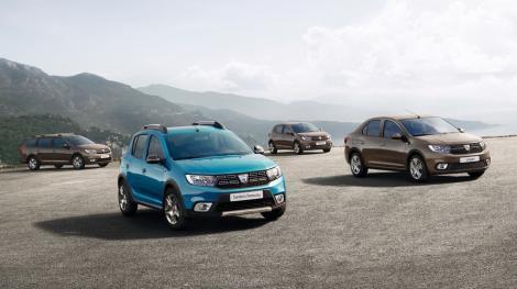 Afacerile cu maşini au încetinit în februarie, cu un avans de 4,2%