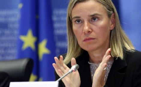 UE refuză să recunoască suveranitatea Israelului în Platoul Golan şi îndeamnă la relansarea procesului de pace în Orientul Mijlociu