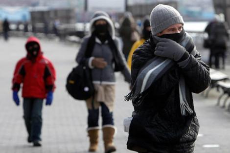 Vremea în București 18 aprilie 2019. Temperaturile continuă să scadă în Capitală
