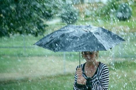 Vremea 20 aprilie 2019. Zonele în care se anunță ploi și temperaturi scăzute