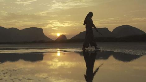 """Cine este cuplul surpriză care își testează dragostea la """"Insula Iubirii""""! Cum a început povestea lor de iubire"""