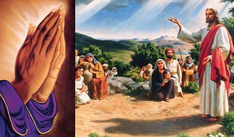 Rugăciunea din Lunea Mare oferă protecție divină și iertare de păcate