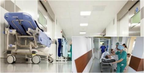 """Un nou caz de meningită meningococică, confirmat la o pacientă de 18 ani din Botoșani. Ministrul Sănătății: """"A fost o isterie nejustificată"""""""